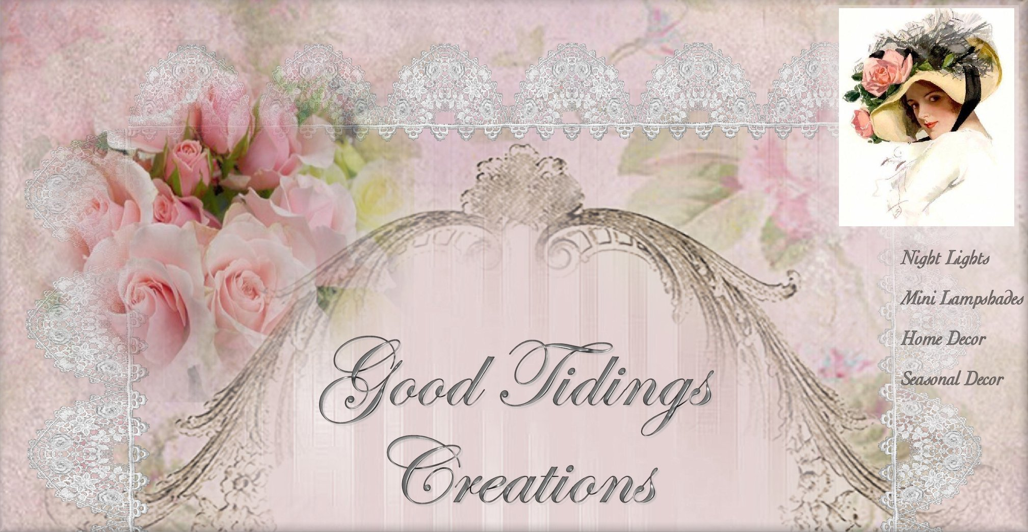 Good Tidings Creations